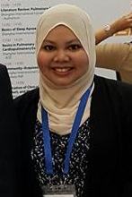Dr Aisya Natasya