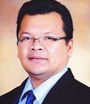 Y.Brs.Dr Ahmad Izuanuddin Ismail