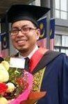 Dr Muhammad Amin Ibrahim